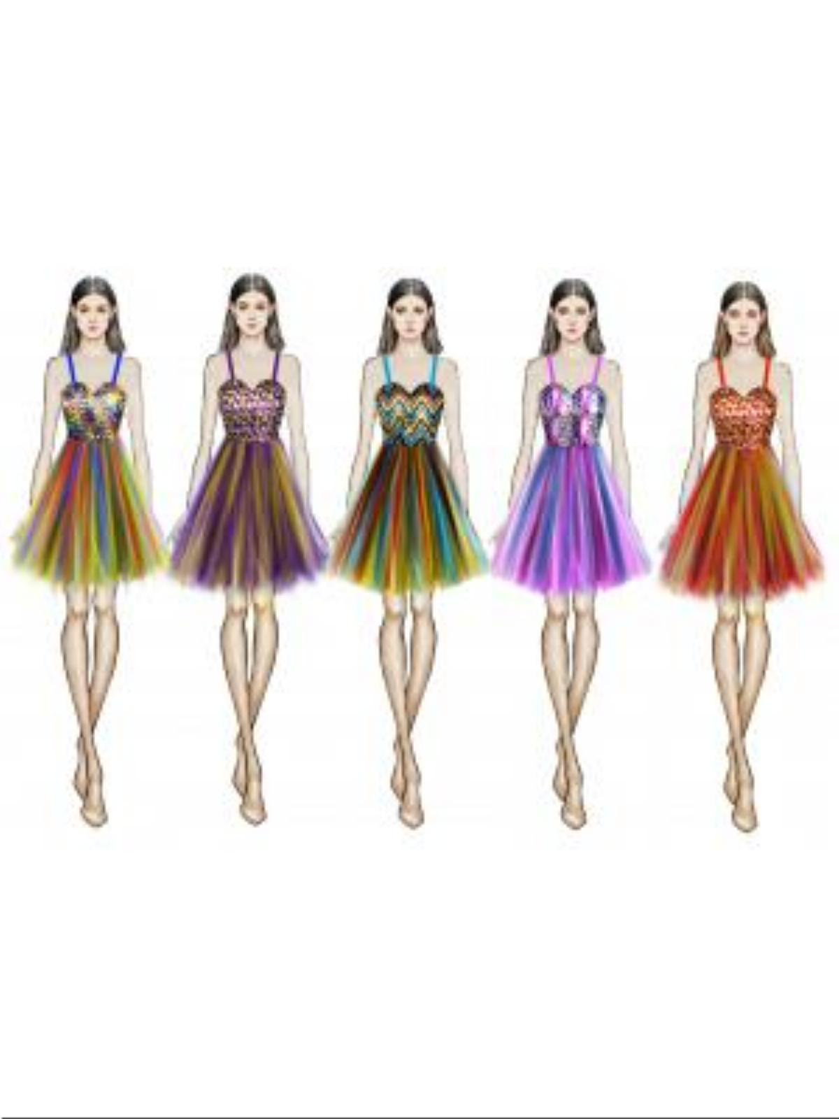 Show Choir Costumes