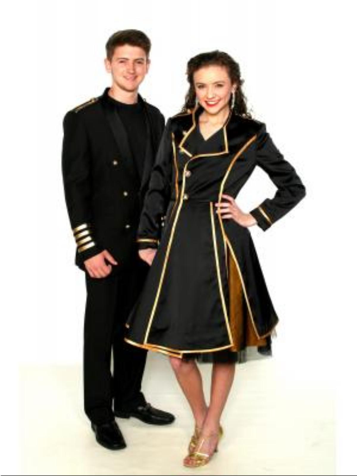 Show Choir Costumes